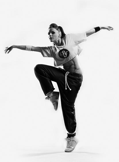 Pole Dance Motivation Toulouse