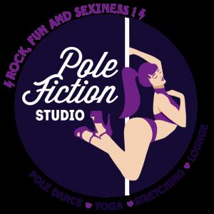 Logo Pole Fiction Studio Toulouse