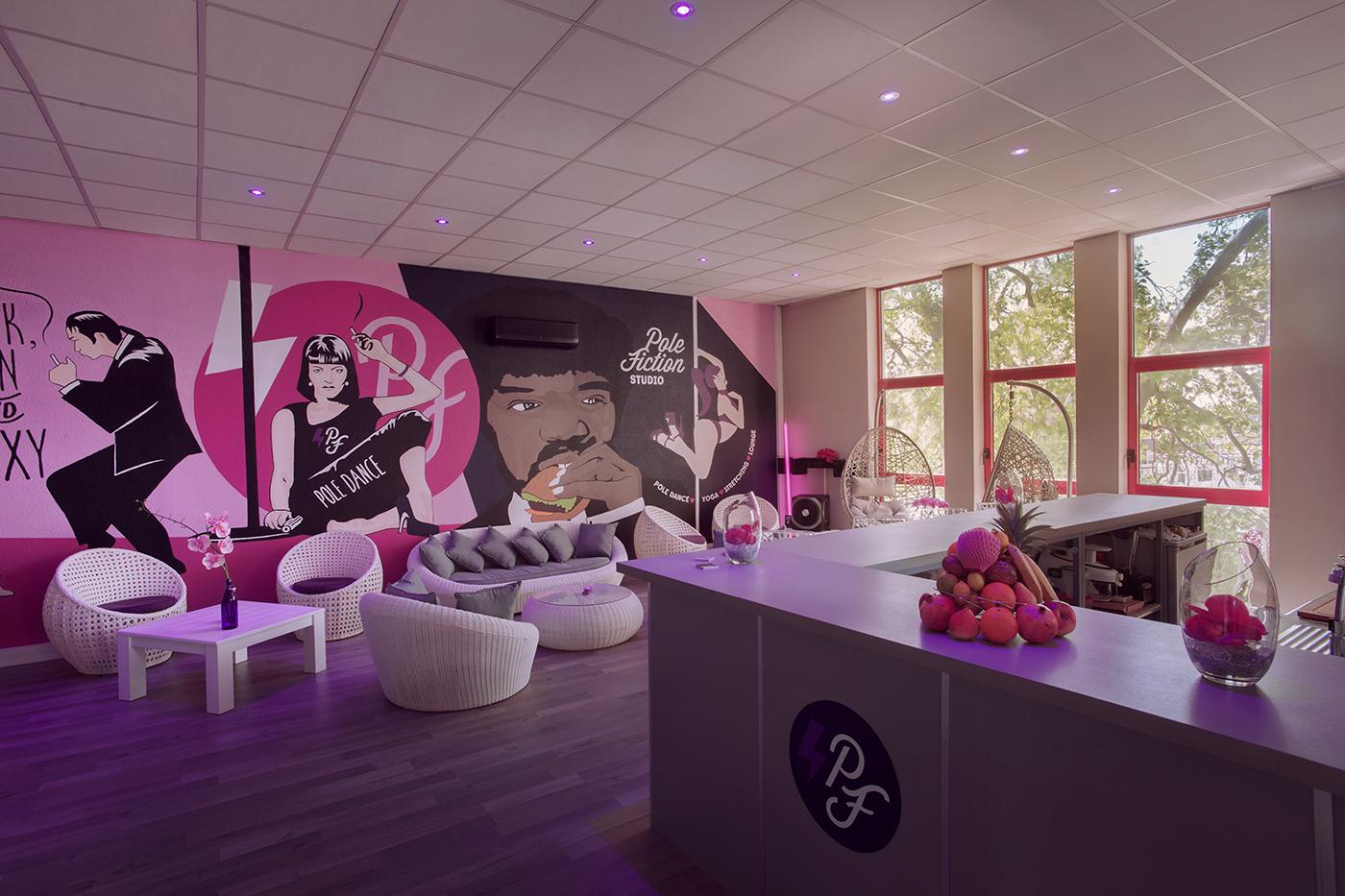 Le meilleur studio de Pole Dance à Toulouse